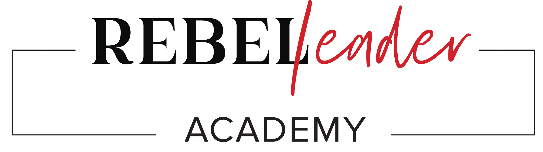 Rebel Leader Academy