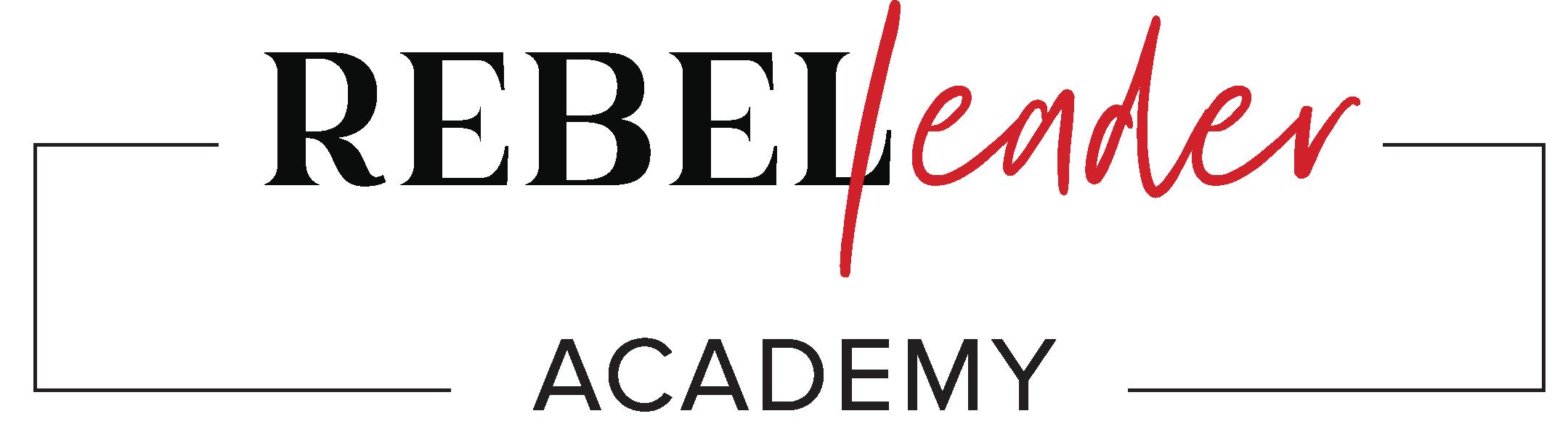 Rebel Leader Academy